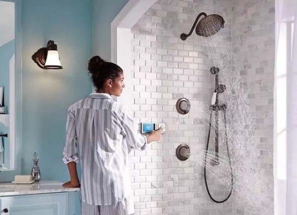摩恩智能淋浴系统等3大重磅卫浴产品亮相2019CES展萍乡